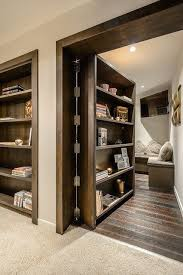 hidden room hidden room would be so cool 31 insanely clever remodeling ideas