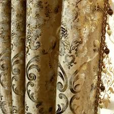 Gold Velvet Curtains Gold Velvet Curtains Mid Scale Scrolls Goblet Velvet Curtain