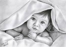 30 best baby drawing images on pinterest drawings baby drawing