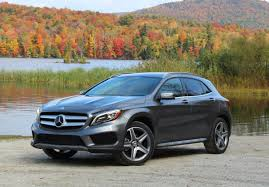 2015 mercedes gla third s a charm for mercedes with its 2015 gla toronto