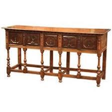 English Oak Sideboard Early English Oak Sideboard Or Dresser For Sale At 1stdibs