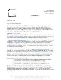 first round lp letter q4 2015