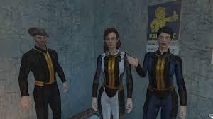 vault jumpsuit proto vault suit standalone mod