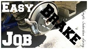 how to change the brakes and rotors on a chevy traverse gmc