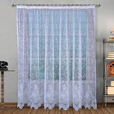 Spotlight Continuous Curtaining 28 Spotlight Continuous Curtaining Lydia Continuous Sheer