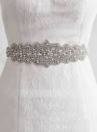 satin sash beautiful satin sash with rhinestones 015080757 sashes belts