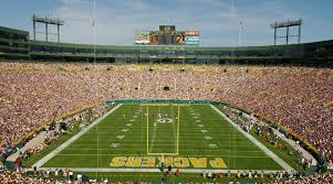 chuck todd wants to meet the packers at lambeau field si com