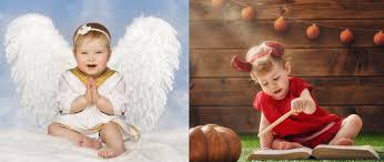 5 great halloween costumes for babies familyeducation