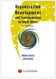 lexisnexis yellow book organisational development and transformation in south africa