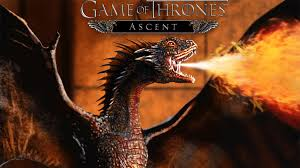 dragon fire pit fire u0026 blood expansion for game of thrones ascent launches today