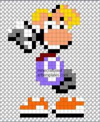 92 best pixelnart images on pinterest minecraft pixel art hama