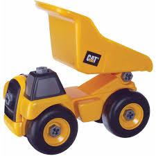 toy trucks for toddlers boys walmart com toysmith caterpillar take