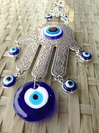 evil eye home decor turkish blue evil eye nazar