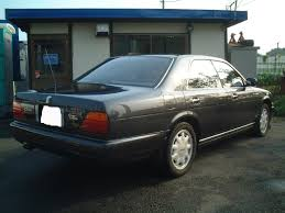 nissan gloria gran turismo ultima sold grolia in the past nissan grolia japanese used car