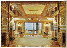 trumps home in trump tower inside donald trump s vast portfolio of private homes penthouses