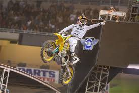 2014 Ama Supercross Detroit Race Results Chaparral Motorsports