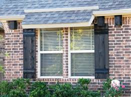 House Of Corbels Shutters And Corbels