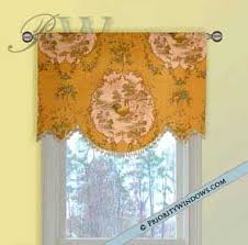 Curtains Valances Bedroom Best 25 Victorian Window Treatments Ideas On Pinterest
