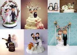 wedding cake top top wedding cake toppers pictures weddbook