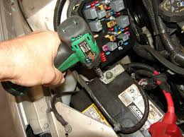 how to change lexus key battery sparky u0027s answers 2009 chevrolet impala changing the battery