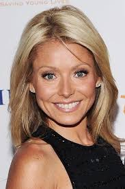 how to get kelly ripa wavy hair 97 best kelly is ripa images on pinterest fashion finder kelly