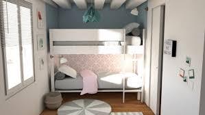 chambre a partager une chambre d enfant à partager aventure déco
