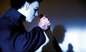 halloween my favorite michael myers masks arrow in the head