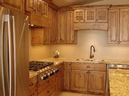 Alder Cabinets Kitchen Rustic Alder Cabinets Thomasville Apoc By Modern Rustic