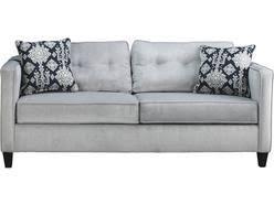 Gray Sleeper Sofa Sleeper Sofas Badcock More