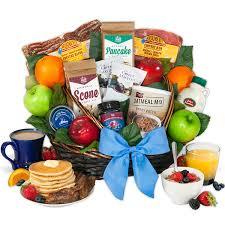 breakfast gift baskets ultimate new brunch gift basket by gourmetgiftbaskets