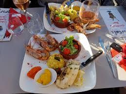 cuisine r馮ionale fran軋ise l escale cuisine française régionale bandol 83150