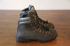 womens hiking boots size 9 montrail s hiking trail boots ebay