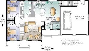 double master suite house plans house plan w3620 detail from drummondhouseplans com