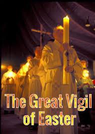vigil lights catholic church the great easter vigil our lady of lourdes catholic church