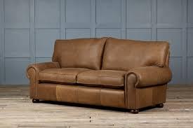 Distressed Leather Sofa Brown Furniture Marvelous Distressed Leather Sofa For Modern Living Room