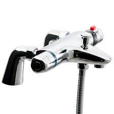 vellamo echo shower exposed thermostatic bar valve mixer tap vellamo echo shower exposed thermostatic bar valve mixer tap bathroom chrome