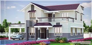 Kerala Home Design December 2015 by Beautiful 4 Bedroom Villa In 2015 Square Feet Kerala Home Design
