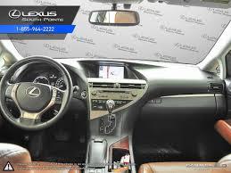lexus hybrid edmonton lexus rx 450h for sale in edmonton alberta