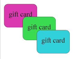 gift card fundraiser summer and back to school gift card fundraiser holy family