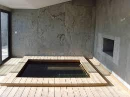 spa d exterieur bois installer un jacuzzi et spa en bois à l u0027intérieur de votre habitat