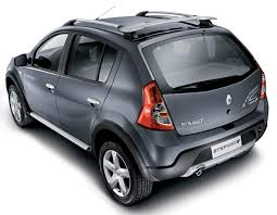 renault sandero new dacia sandero stepway arrives soon in uk 7995 starting price