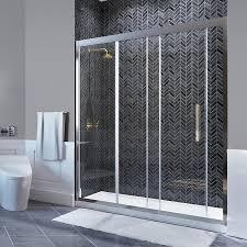 shop shower doors at lowes com best shower