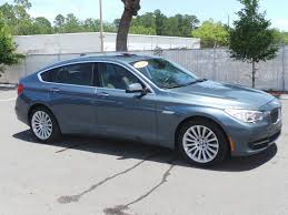pre owned 2013 bmw 5 series gran turismo 535i station wagon in