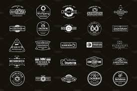 mesmerizing free photography logos templates 51 on free logo