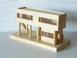architectural model kits architectural house models