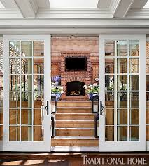 new home interiors bill and giuliana rancic s chicago home traditional home