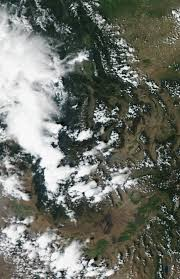 Wild Fires In Idaho And Montana by Wildfire In Southern Idaho Is Growing Quickly Knkx