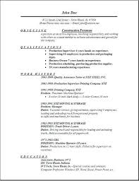 Sample Resume For Construction Manager Construction Foreman Resume Sample Construction Manager Resume