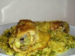 recettes cuisine faciles recette poulet biryani cuisinez poulet biryani