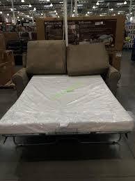 Costco Sleeper Sofas Synergy Home Sleeper Sofa U2013 Costcochaser